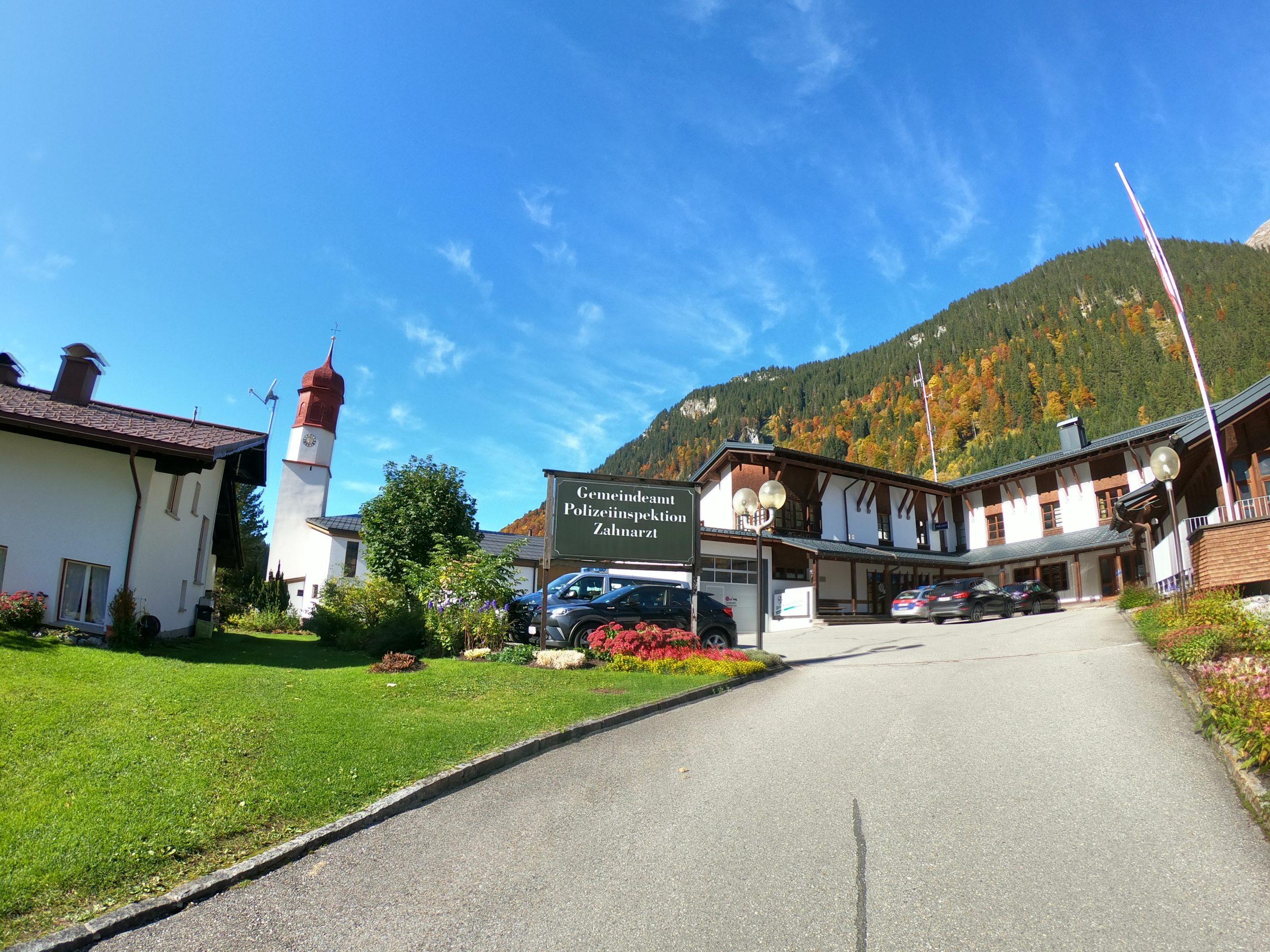Praxis in Vorarlberg